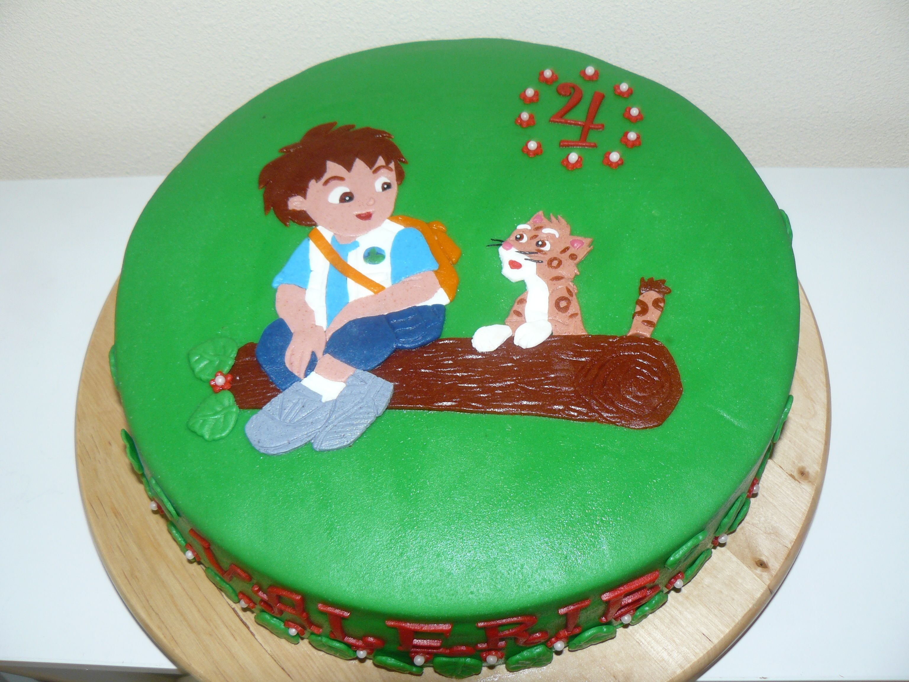 diego taart Diego taart | Taarten, cupcakes, cakepops en meer! | Pinterest  diego taart
