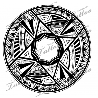 Pin By Createmytattoo Com On Aztec Tattoo Designs American Tattoos Native American Tattoos Maori Tattoo
