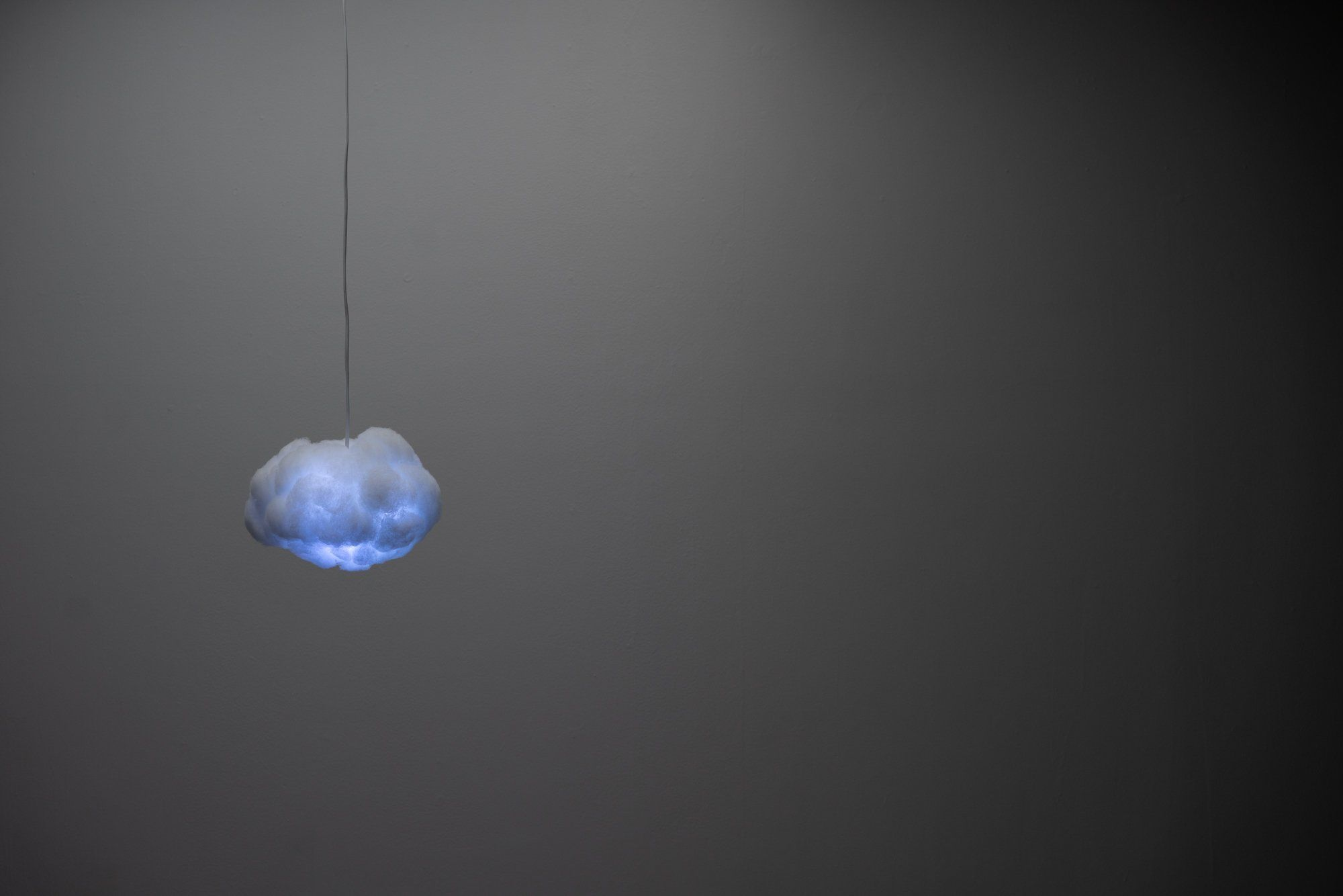 Interactive Cloud In 2020 Clouds Lighting System Lamp