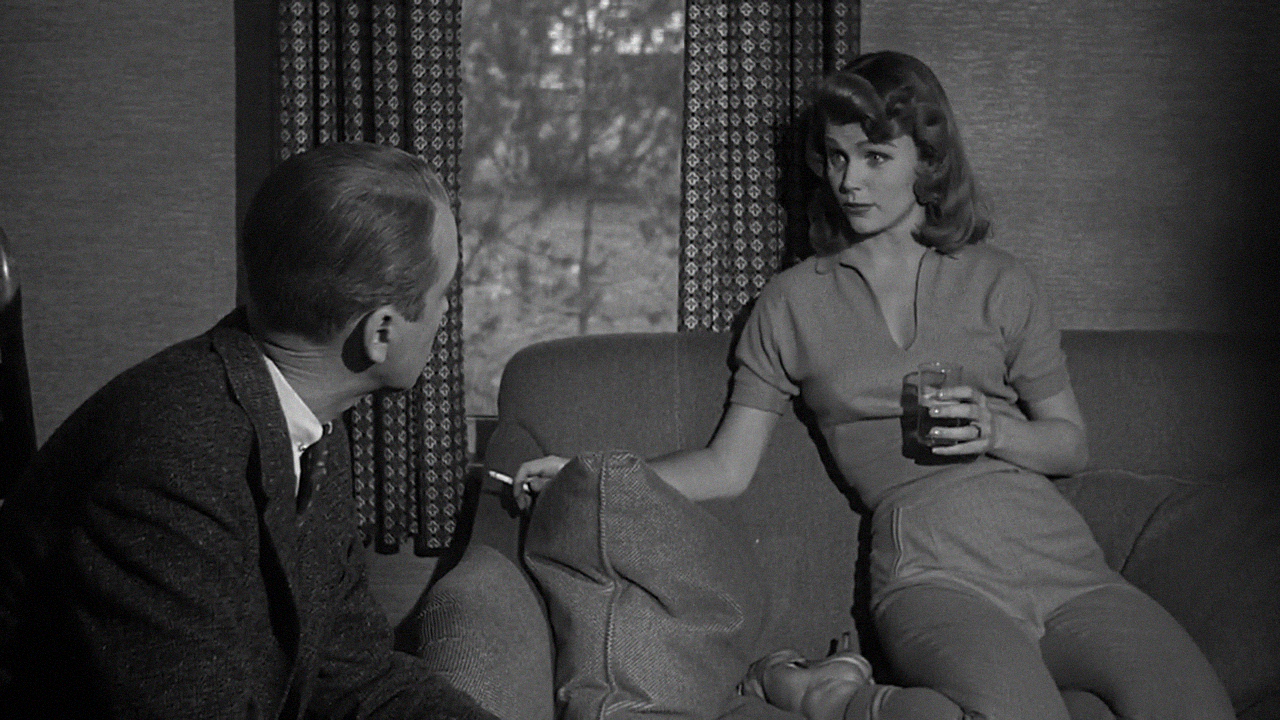 Anatomy of a Murder (1959) Otto Preminger, Lee Remick | OLD MOVIE ...