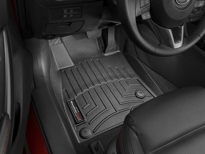 Mazda 6 Mats