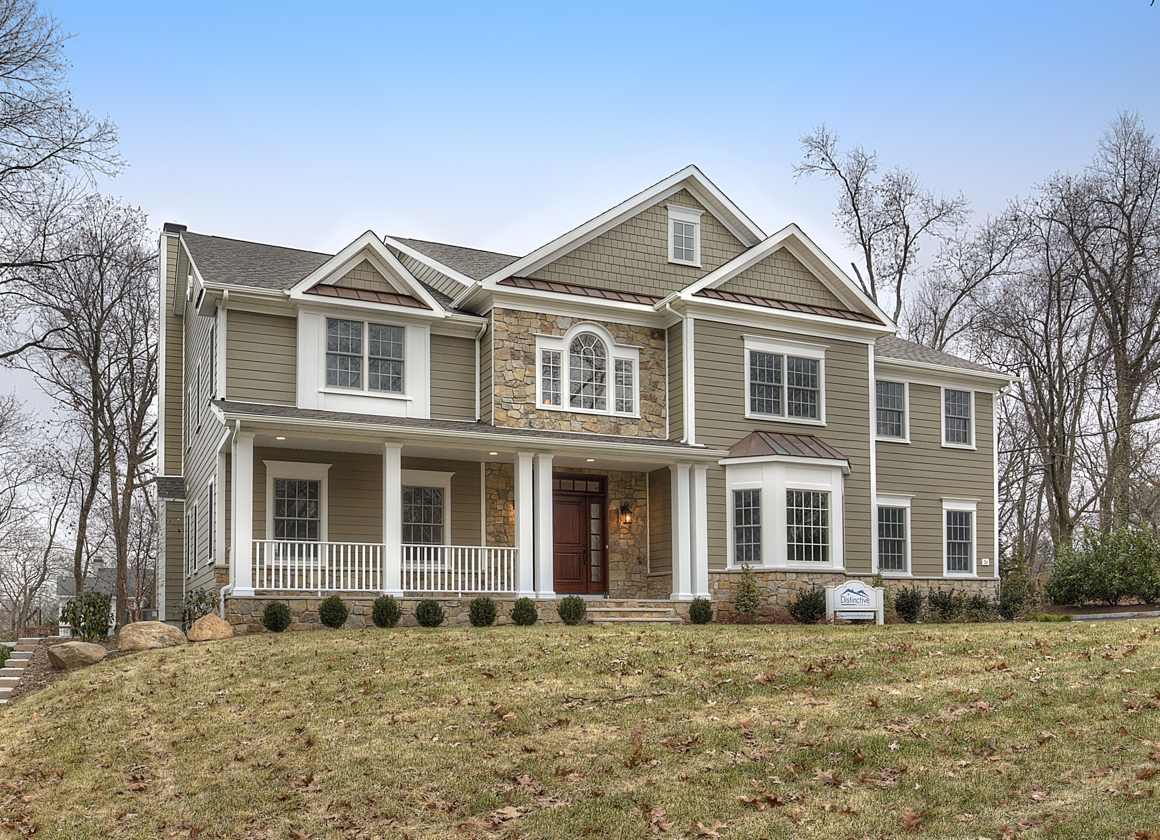 Custom Design Build Your New Home By The Renowned Builders In The Warren Township Nj Area Pick Your Lot And Choose Your Floor New Homes Building Design Home