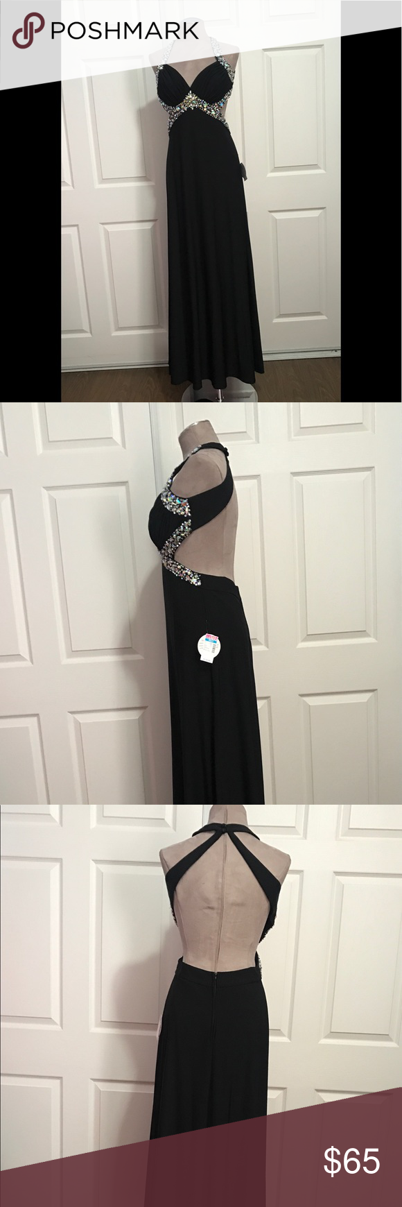 Dressed by deb nwt my posh picks pinterest dresses deb
