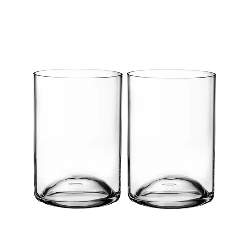 Elegance Double Old Fashion 6 Oz Crystal Whiskey Glass Glass Set Dof Glass Crystal Cocktail Glasses
