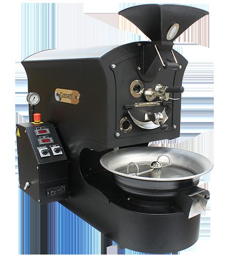 Giesen W1a M Coffee Roaster Giesenusa Coffee Bean Roasters Coffee Roasting Machine Coffee Roasters