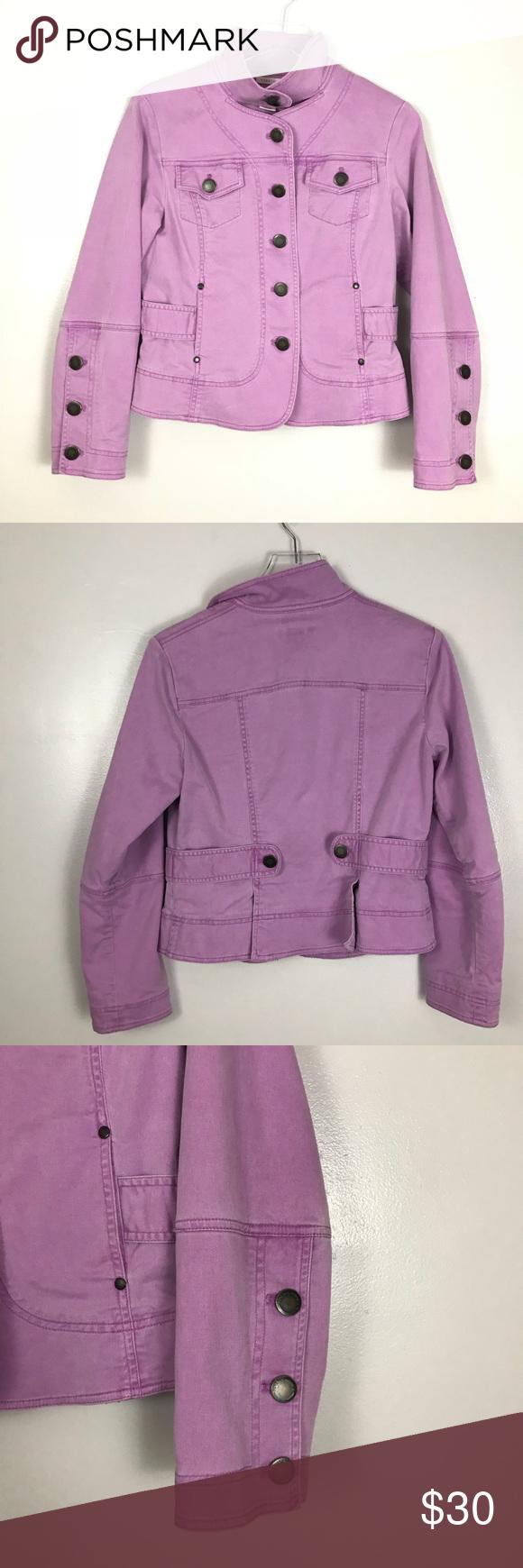 3 30 Lavender Twill Moto Jean Jacket Moto Jeans Clothes Design Jean Jacket [ 1740 x 580 Pixel ]
