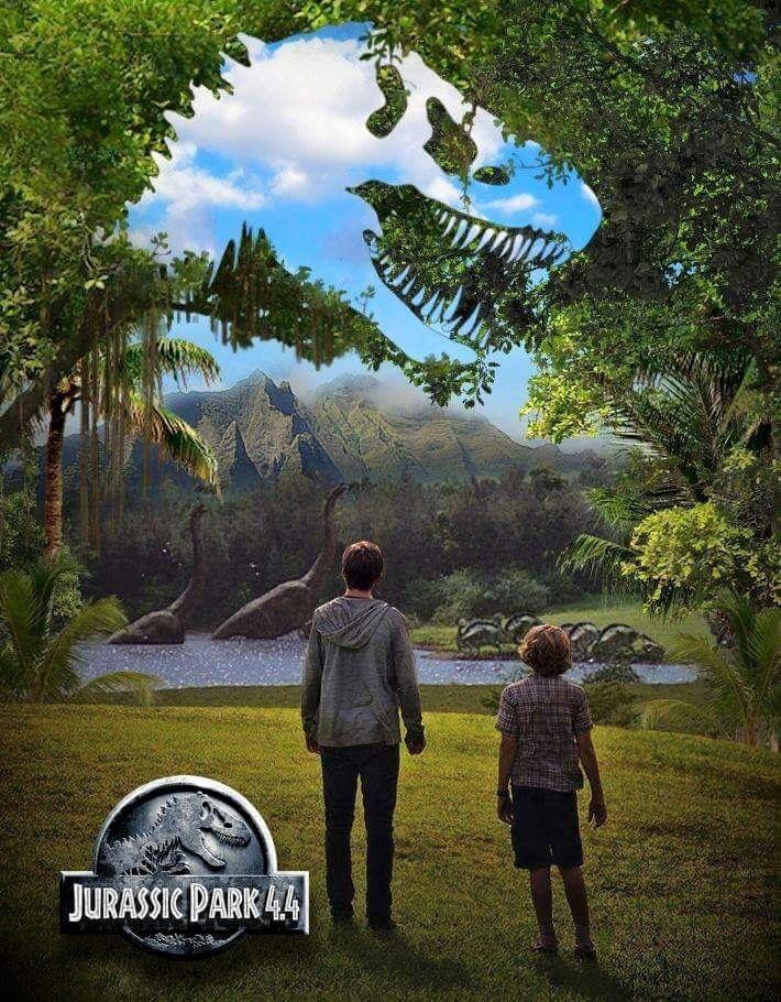 Jurassic Welt #jurassicparkworld