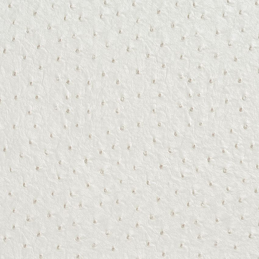 Off White Pearl Ostrich Leather Texture Vinyl Upholstery Fabric Upholstery Fabric Fabric Kovi Fabrics