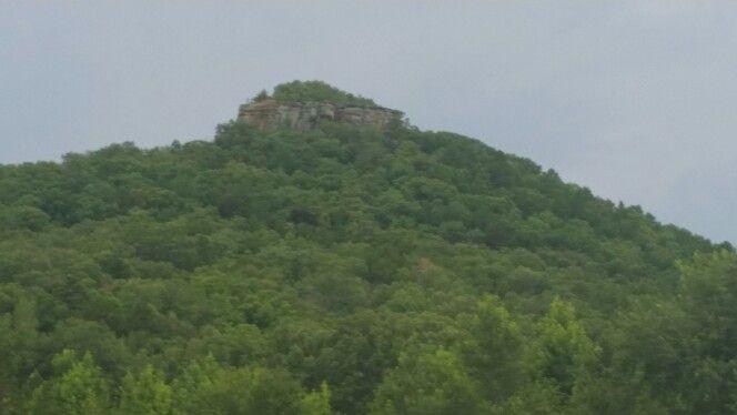Sugarloaf Mountain, Heber Springs