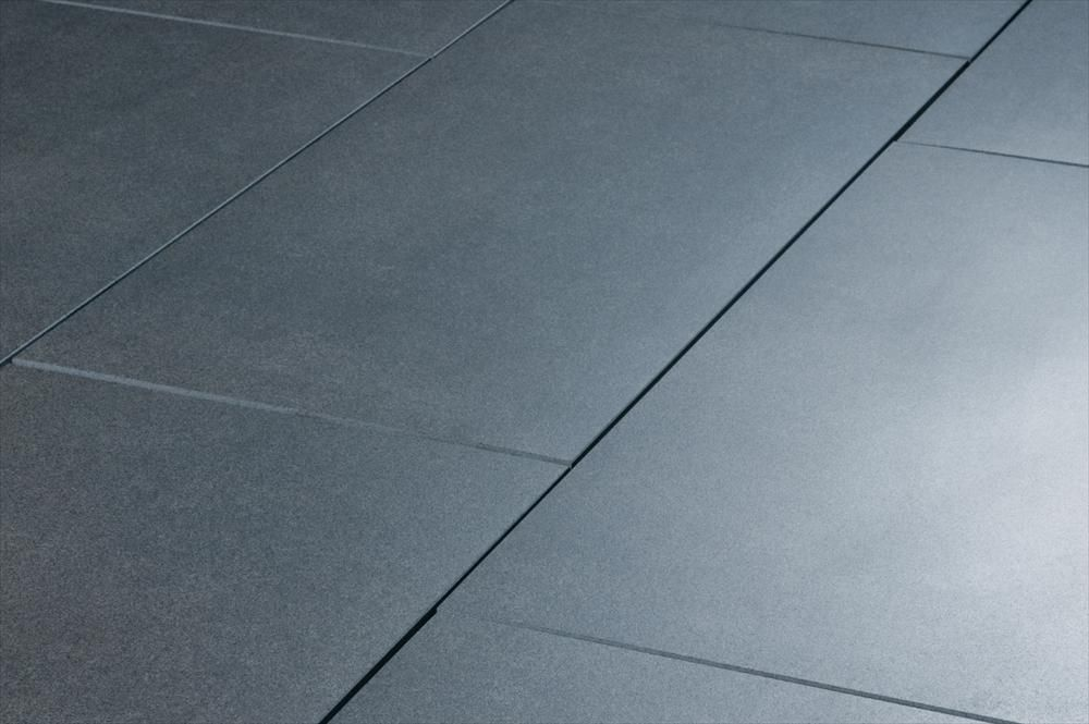 BuildDirect – Full Body Porcelain Tile - Earth Series - Made in USA – Stone Age - Angle View