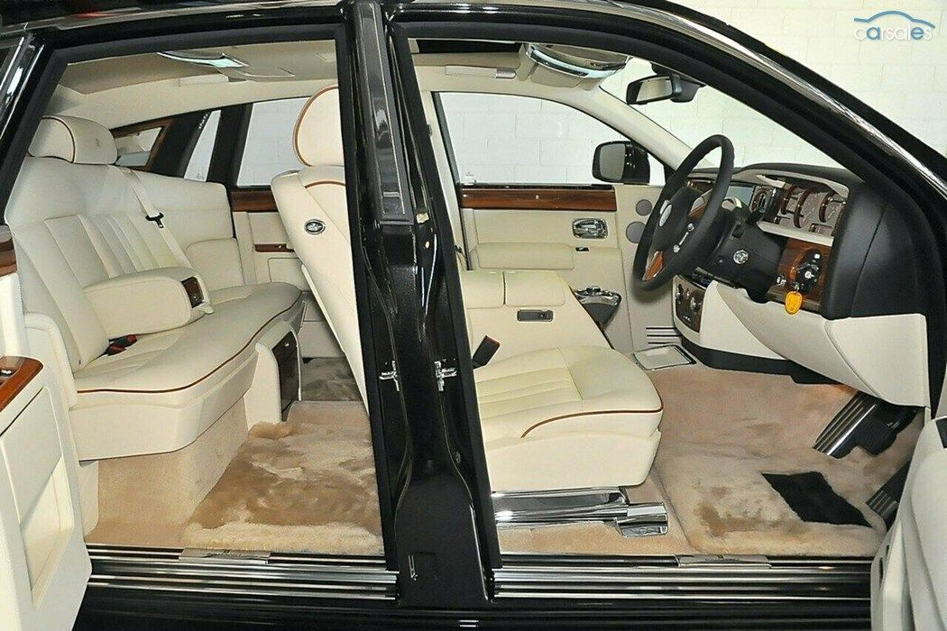 2013 Rolls Royce Phantom Series II MY13   Rolls royce ...