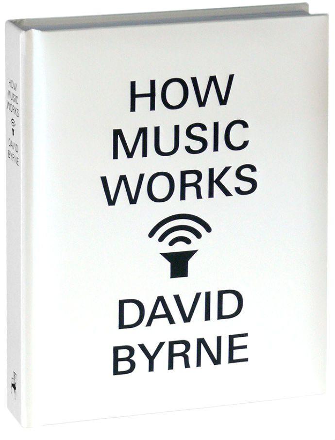 Книга недели: How Music Works (фото 1) (с изображениями ...