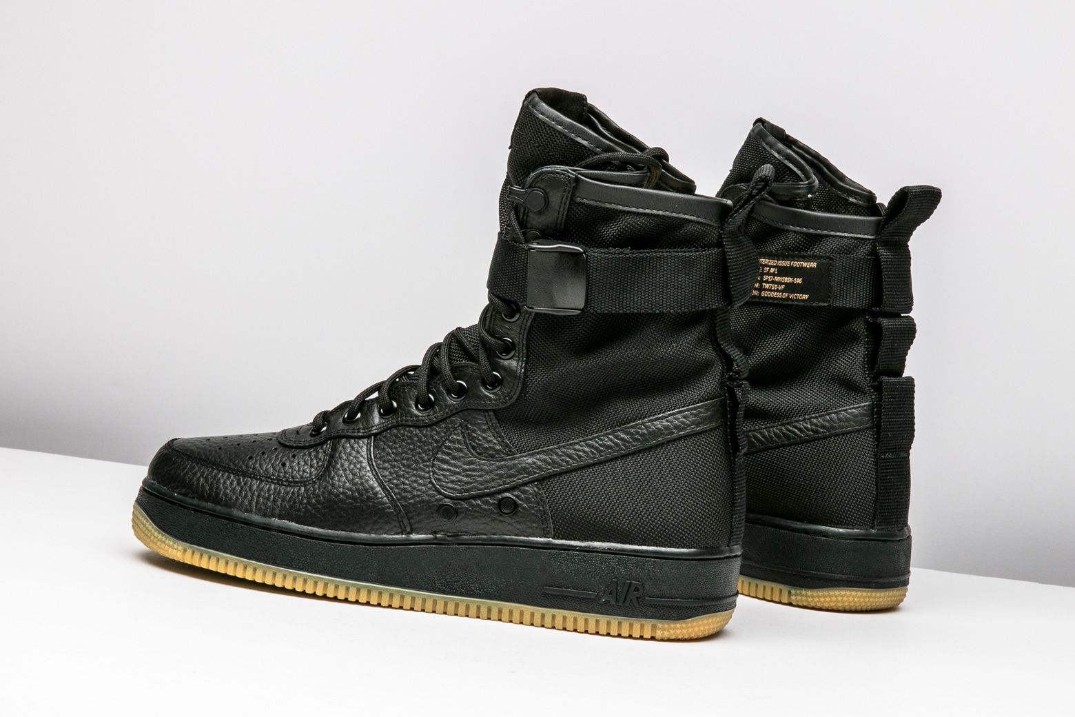 d659ef878b The war-ready Nike SF-Air Force 1 returns, this time featuring a