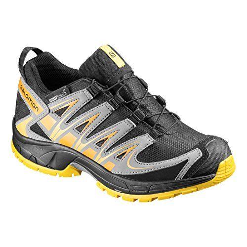 Discount chaussure salomon thinsulate Premium chaussures