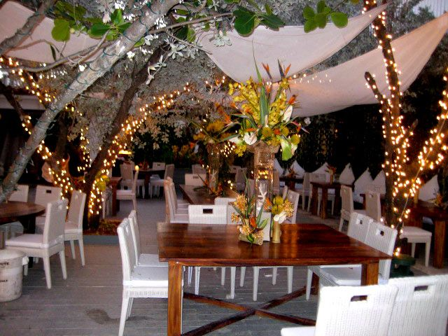 Restaurant Venues For Weddings And Related Parties