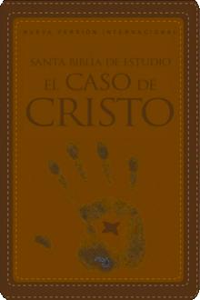 Download Pdf Caso De Cristo El Free Epub Mobi Ebooks Case For Christ Christian Books Christ
