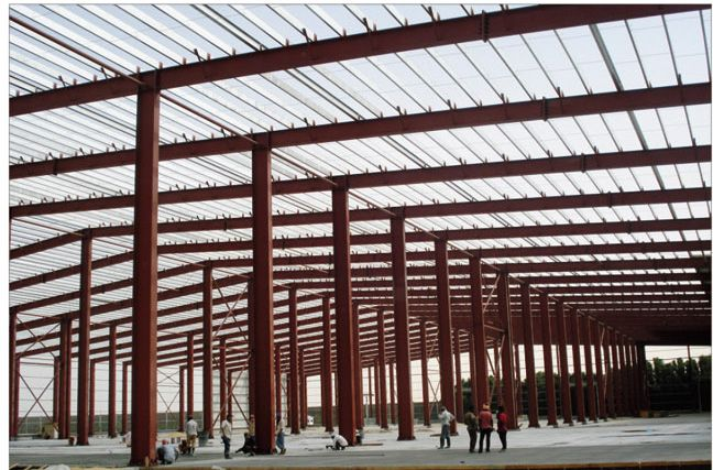 steel structure-AS project  skype: vanny.huang2013