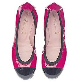 Jadore les Pretty Ballerinas...elles sont trop cute
