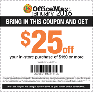 Free Printable Coupons Office Max Coupons Free Printable Coupons Coupons Printable Coupons