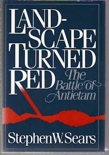 Landscape turned red the battle of antietam by stephen w sears landscape turned red the battle of antietam by stephen w sears fandeluxe Image collections