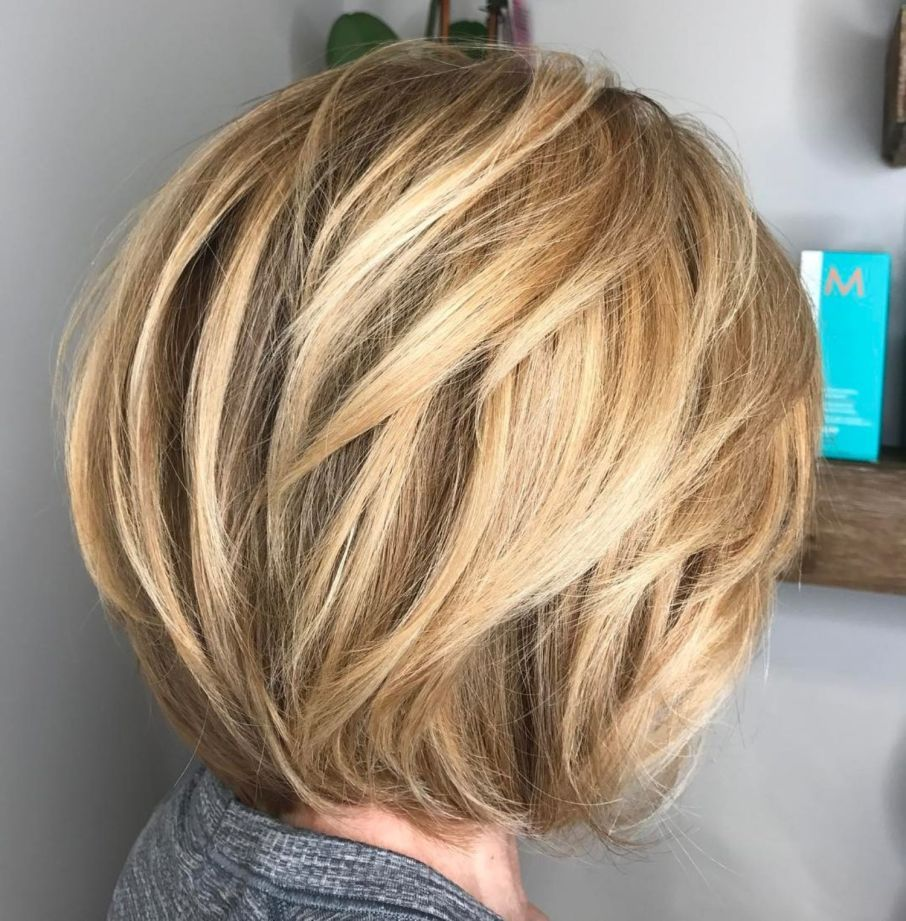 60 Classy Short Haircuts And Hairstyles For Thick Hair Short Hairstyles For Thick Hair Hair Styles Short Hair With Layers