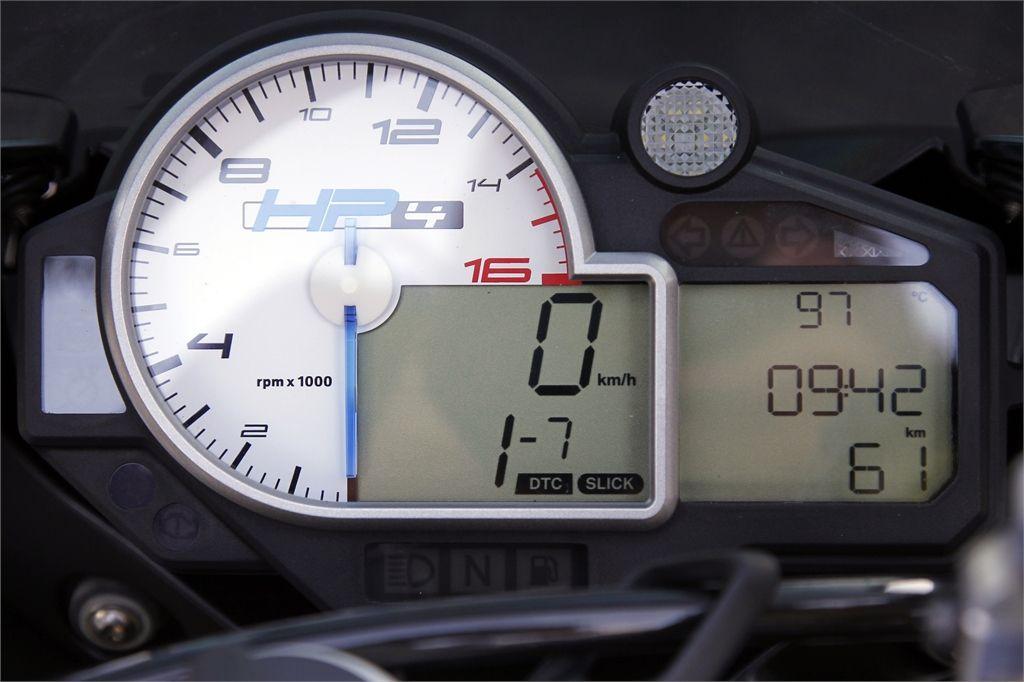 BMW HP4 (2012)