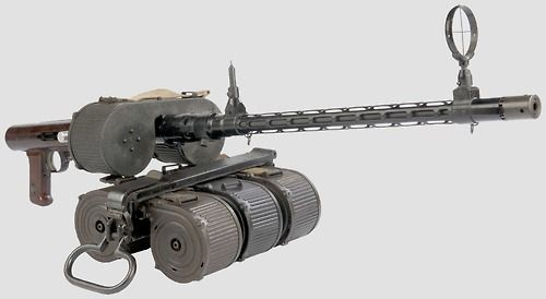 cerebralzero mg 32 photography that i love guns firearms weapons