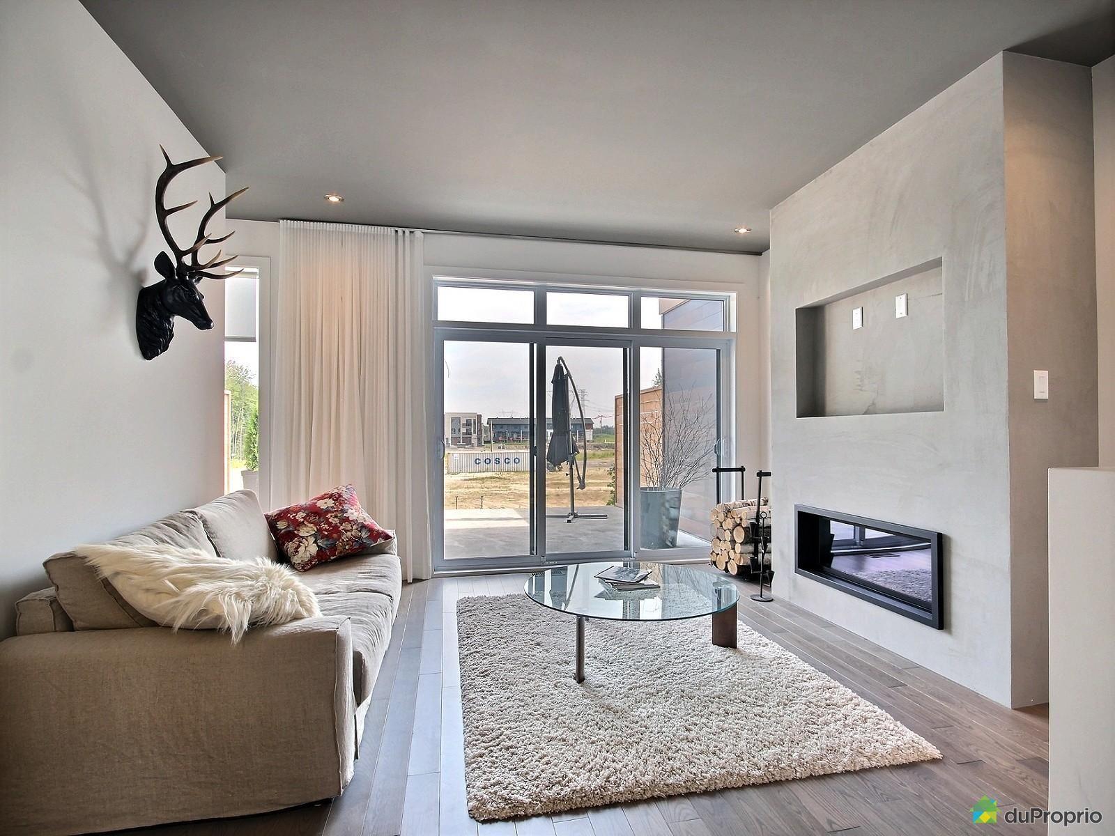 Maison neuve à vendre Terrebonne, 5472, rue d'Angora, immobilier Québec | DuProprio | 592717