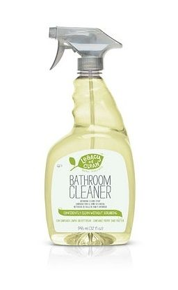 Amwayu0027s Legacy Of Clean® Bathroom Cleaner U2013 Product Review