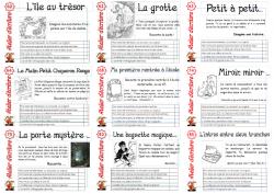 ATELIERS D'ECRITURE CM1/CM2 (avec images) | Écriture cm1, Lecture cm2