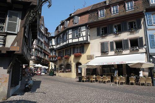 Alsace (France) - Colmar