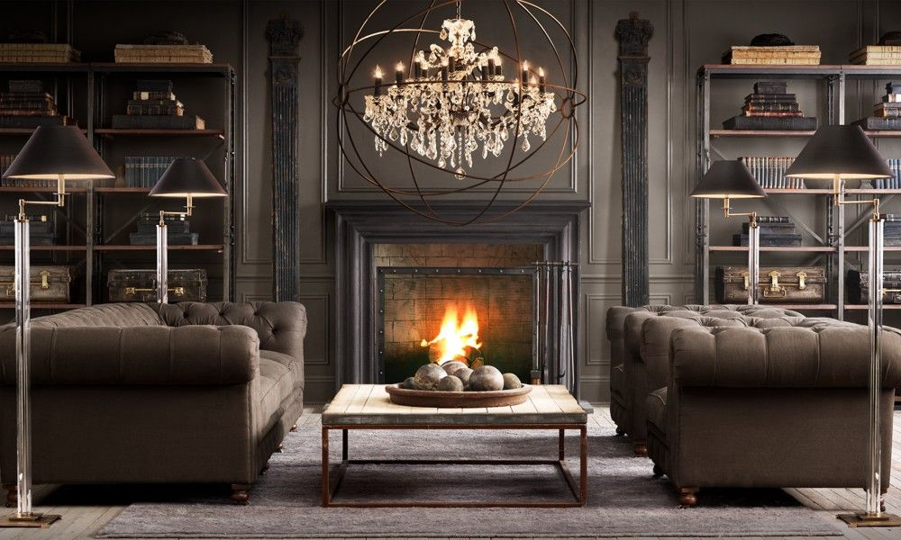 I See The Light Interior Interior Design Home Decor