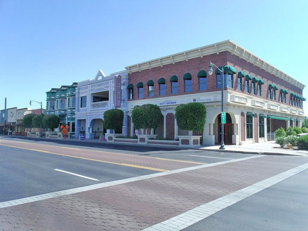 Top Safest Cities in the United States | Scottsdale Real Estate