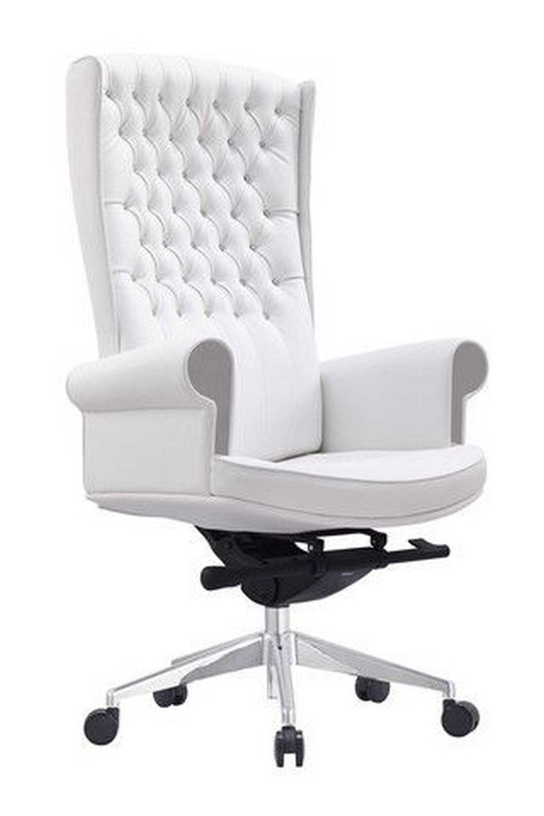 farmhouse home office chair