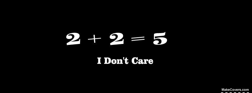 I Don T Care Facebook Covers Facebook Cover Photos Quotes Cover Photo Quotes Photo Quotes