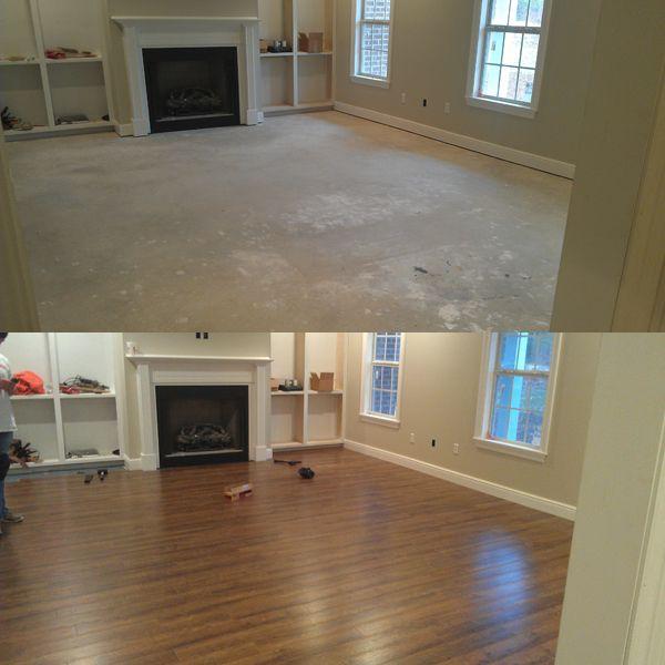 Before & After: Rio Grande Valley Oak!