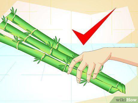 faire un carillon en bambou jardin pinterest bambou. Black Bedroom Furniture Sets. Home Design Ideas