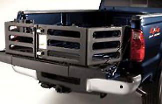Genuine Ford Bed Extender 9l3z 99286a40 C Raptor Ideas Bed