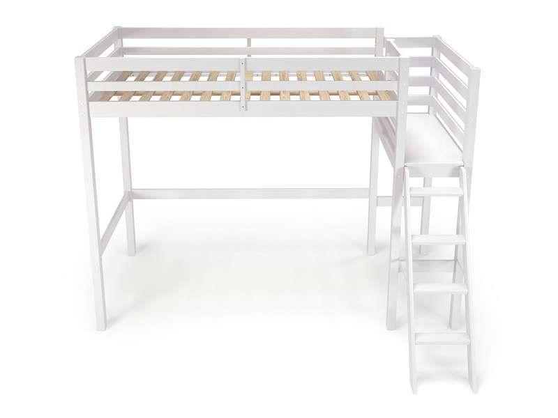 lit mezzanine 90x190/200 cm | bebe, lit mezzanine and mezzanine