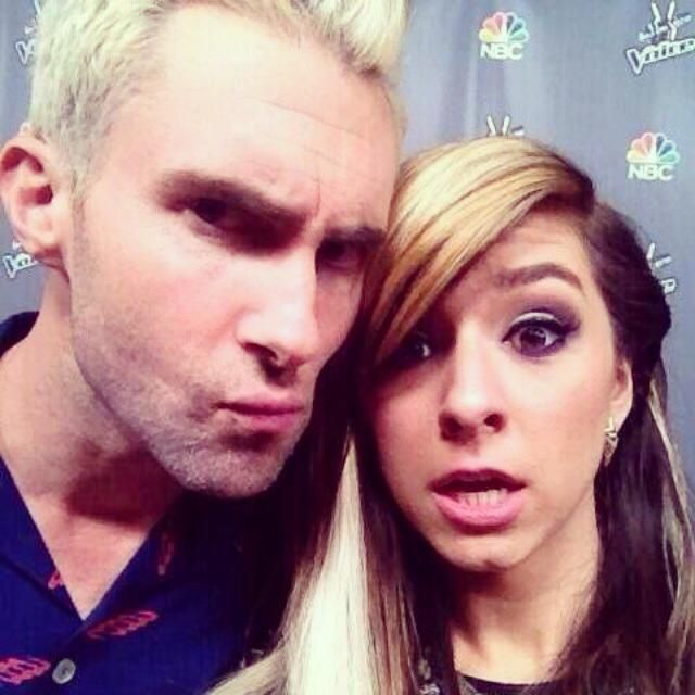 THE VOICE Runner-up Christina Grimmie's Huge News