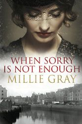 Exclusive interview with Millie Gray
