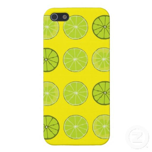Key Lime Iphone Case Covers For iPhone 5