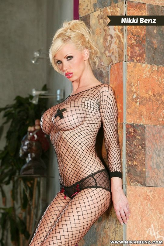 Nikki Benz | Tumblr