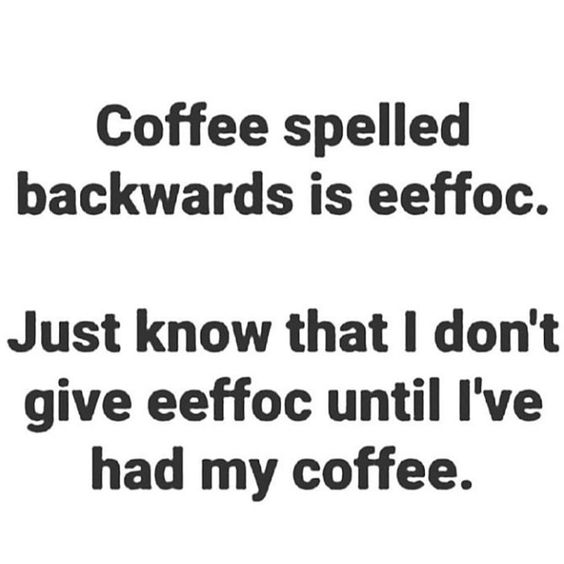 Photo of 24 Funny Quotes Coffee – Left2Say