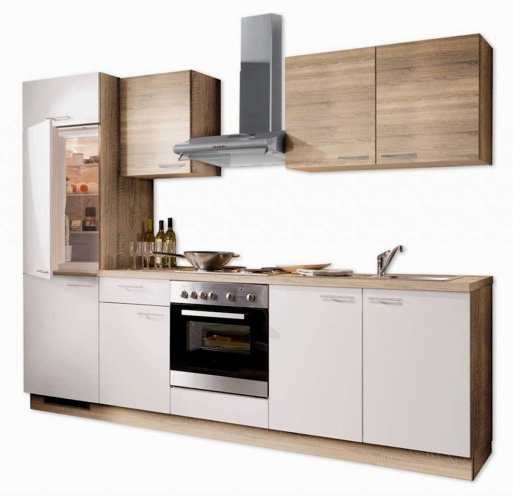 Küchenzeile Poco   Wir zeigen euch unsere lösungsvariante ...