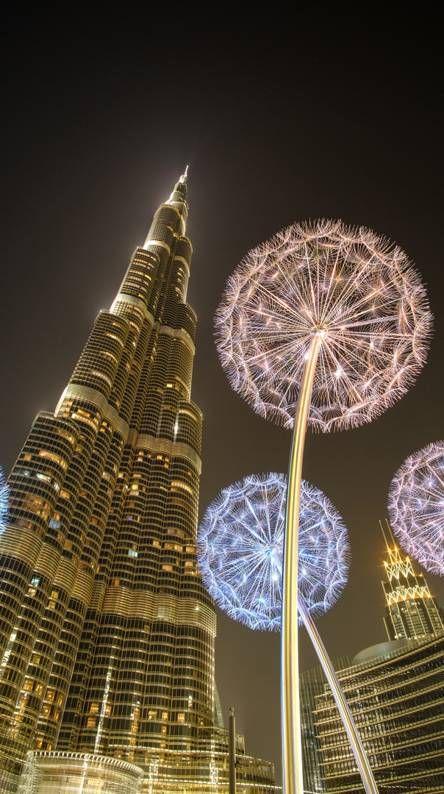 Burj Khalifa hd 4k   Architecture photo, Dubai vacation, Dubai
