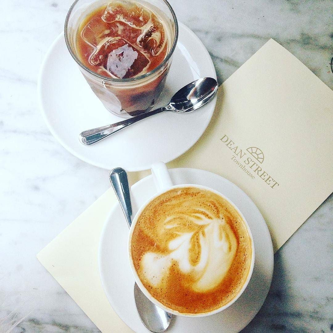 Bank Holiday coffee dates