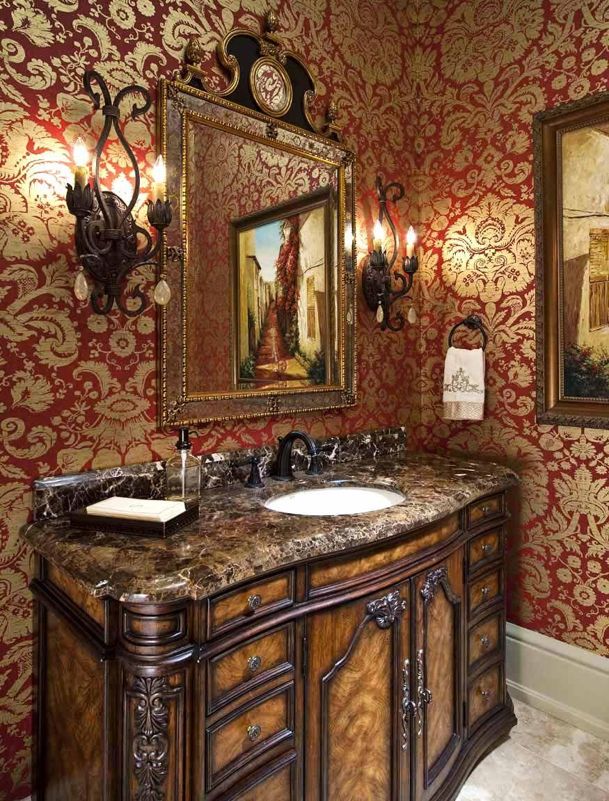 Home Interior Decorator Dallas | Interior Decorating In Dallas |  Wesley Wayne Interiors