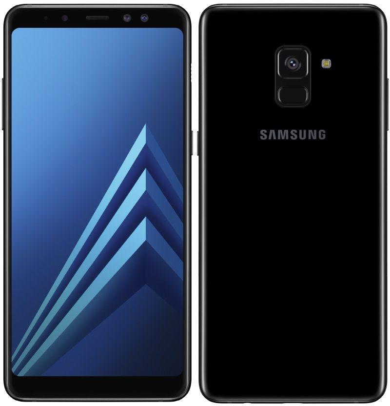Samsung Galaxy A8 Plus 2018: informatii oficiale, pret, pareri