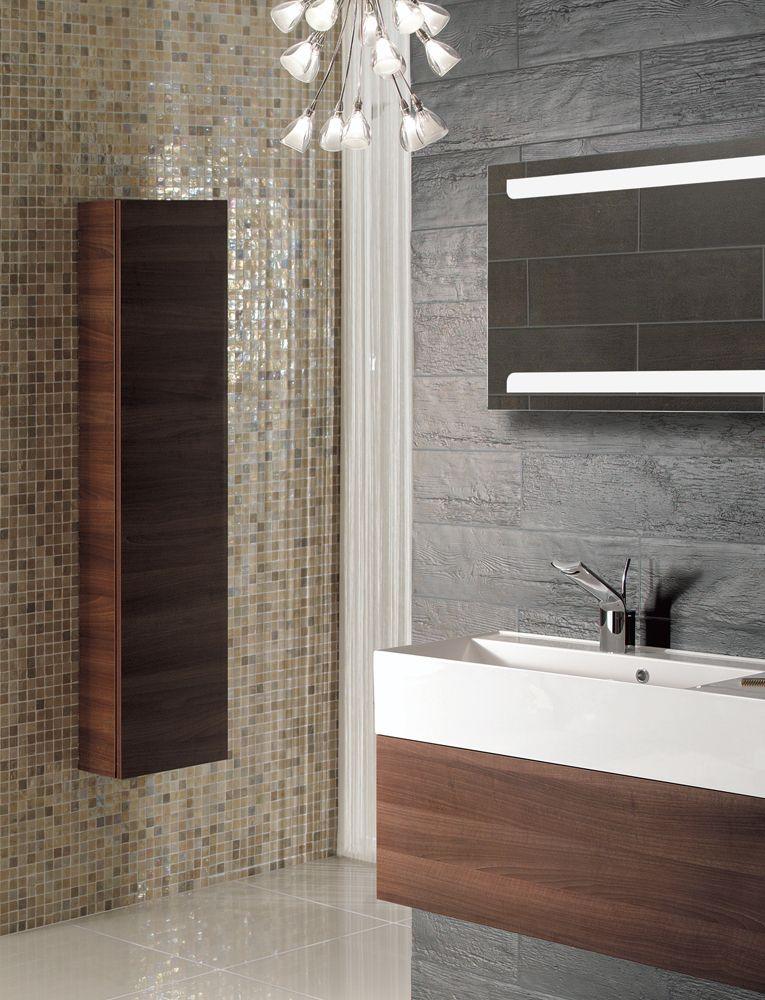 shades bathroom furniture uk%0A Elite Walnut   Bauhaus Bathrooms  Furniture  Suites  Basins  Ultimate  Bathroom Solutions